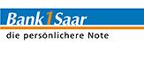 Logo Bank 1 Saar